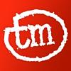 joe Calcagno - TaigMarks-Sliding Santa  artwork