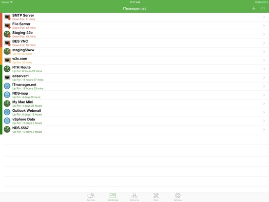 iPad Screenshot 2