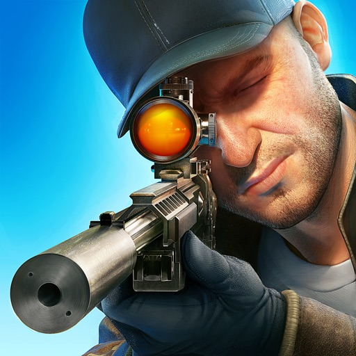 Sniper 3D Assassin: Shoot to Kill Gun Game iOS Hack Android Mod