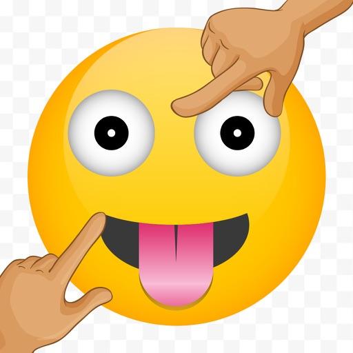 Emoji Builder Create Yours By Yes Man Enterprises Inc