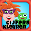 Letters & numbers monsters app