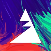 Trigraphy Creative Effects, Filters & Photo Editor