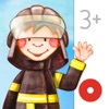 Tiny Firefighters - Kids' App