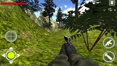 Forest Terrorist Operation Скриншоты4