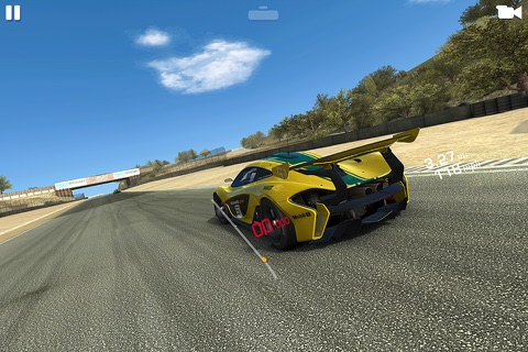 Real Racing 3 screenshot 4