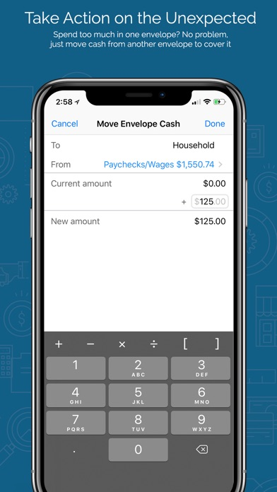 Banktivity for iPhone per IGG Holdings, LLC