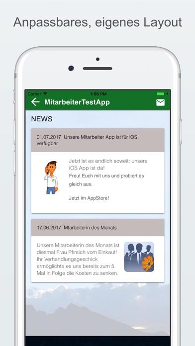 Die Mitarbeiter App App Preisentwicklung und Preisalarm