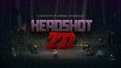 Headshot ZD Screenshots