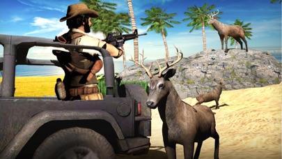 Screenshot von Deer Hunter 2017 Pro: Wild Sniper Shooter Spiel 3D1