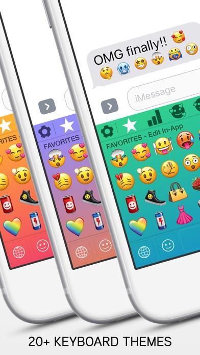 download Emoji - inTextMoji™ Pro ;) apps 2