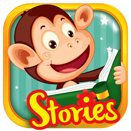 Monkey Stories: books & games For Mac