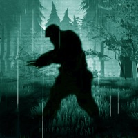 LEGEND OF THE FOREST: BIGFOOT