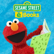Sesame Street Ebooks For Ipad app review