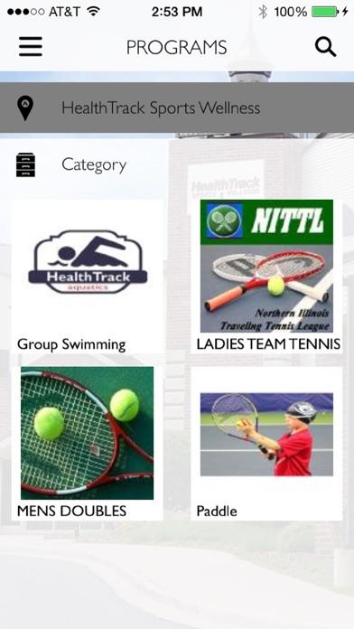 download HealthTrack App apps 0