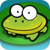Travel Frog Adventure