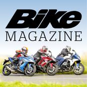 Bike Magazine app review