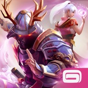 Order & Chaos Online - Fantasy 3D MMORPG