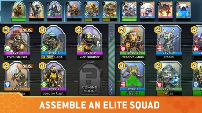download Titanfall: Assault apps 2