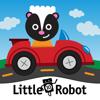 Little 10 Robot, LLC - TALU Town  artwork
