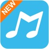 Unlimited Music MP3 Player:MB3 logo
