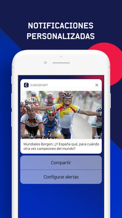 download Eurosport apps 0