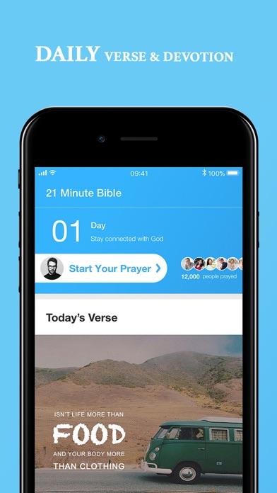 download Bible: Verses, Prayer, Audio apps 3