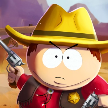 South Park: Phone Destroyer™ app for iphone