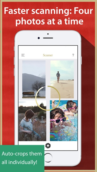 Photo Scanner Premium Screenshots