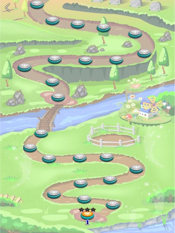 Волшебные конфеты головоломка Скриншоты6