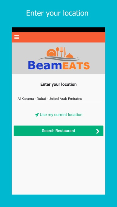 download Beam EATS - Food Delivery appstore review