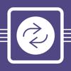 WizPost - Repost Photo & Video Icon