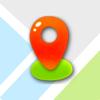 地图照片 - 合成地图和相片GPS位置信息