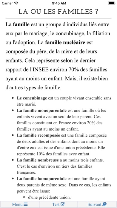 download Prepa IFSI concours infirmier apps 1