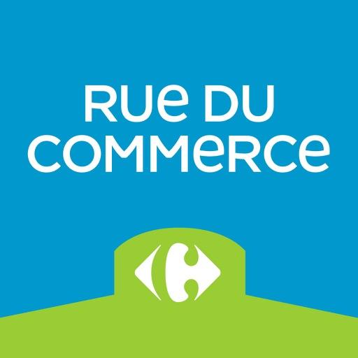 Rue du Commerce, nos offres