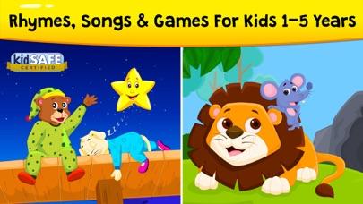 download KidloLand Nursery Rhymes Songs appstore review