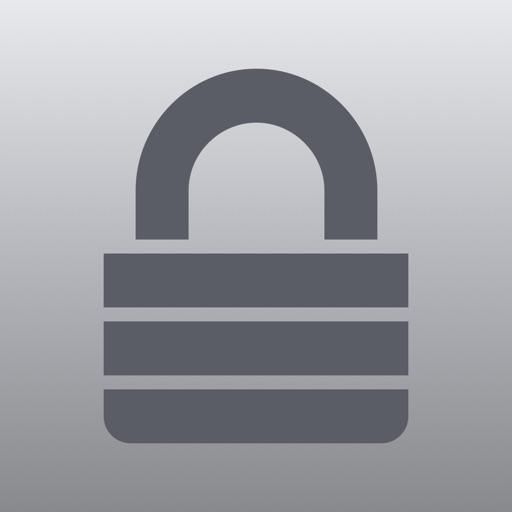 MiniKeePass iOS App