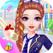 学院偶像公主 - 女生化妆