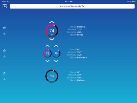 Thermo Watch for Nest® screenshot 4