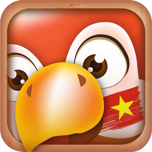 学习越南语app icon图