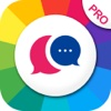 Mau Color Pro - Color & Emoji for Messenger facebook messenger translator