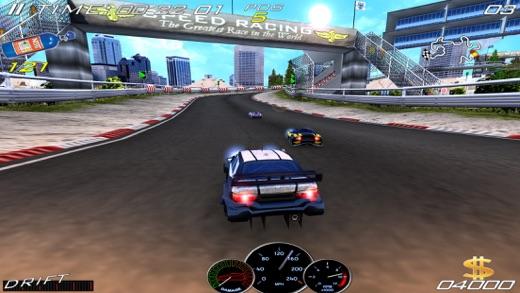 Speed Racing Ultimate 4 Prm Screenshots