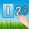 Number Quiz - the numbers tracing game for kids