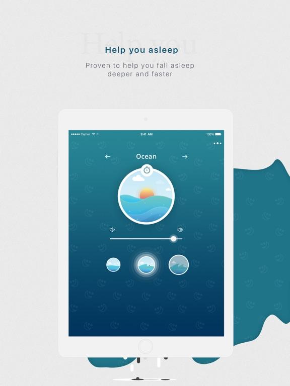Sleep Aid Pro .Fall Asleep Now Скриншоты11