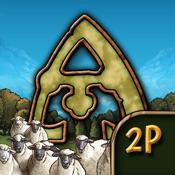 Agricola All Creatures 2p