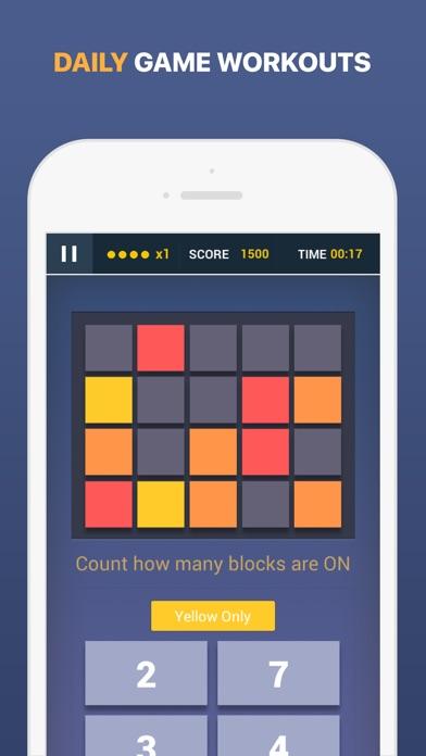 download Sharply - Brain Training appstore review