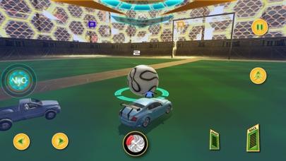 Rocket Ball Cars League Screenshot 3