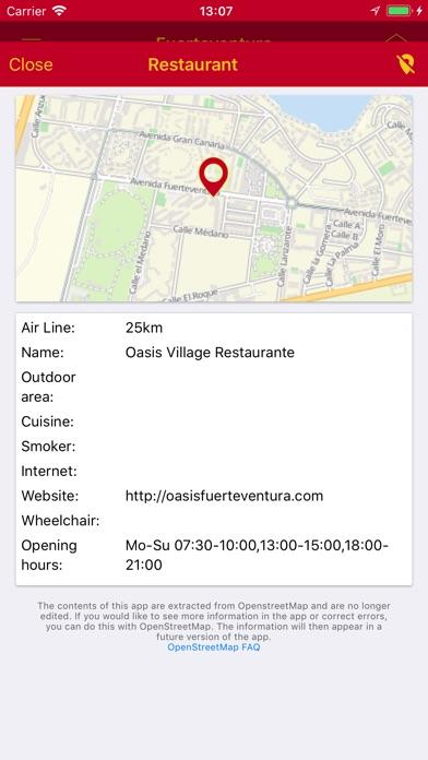 download Fuerteventura Offline Map apps 4