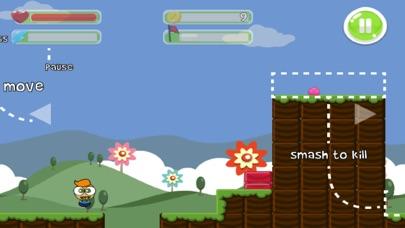 跳跃的皮米 screenshot