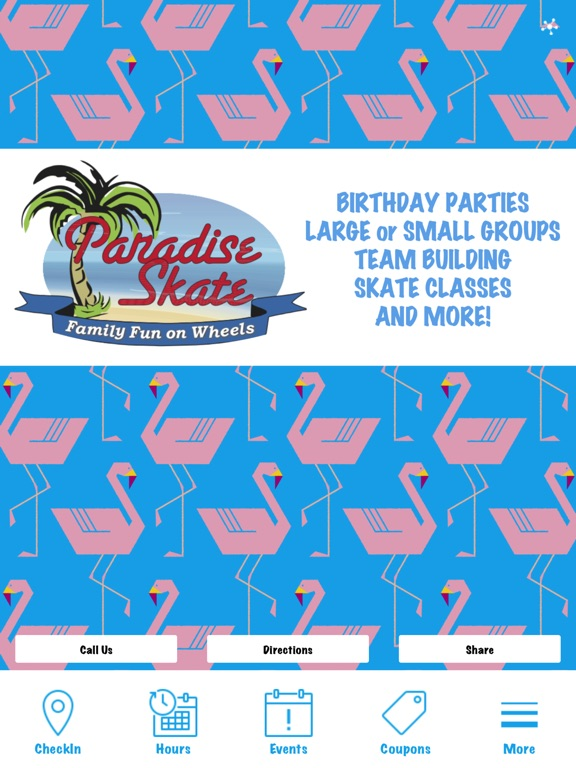 App Shopper Paradise Skate Entertainment