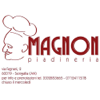 Simone Righi - Piadineria Magnon  artwork